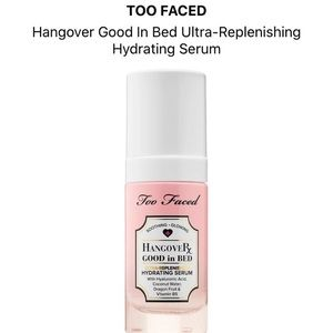 Too Faced Serum Good in Bed